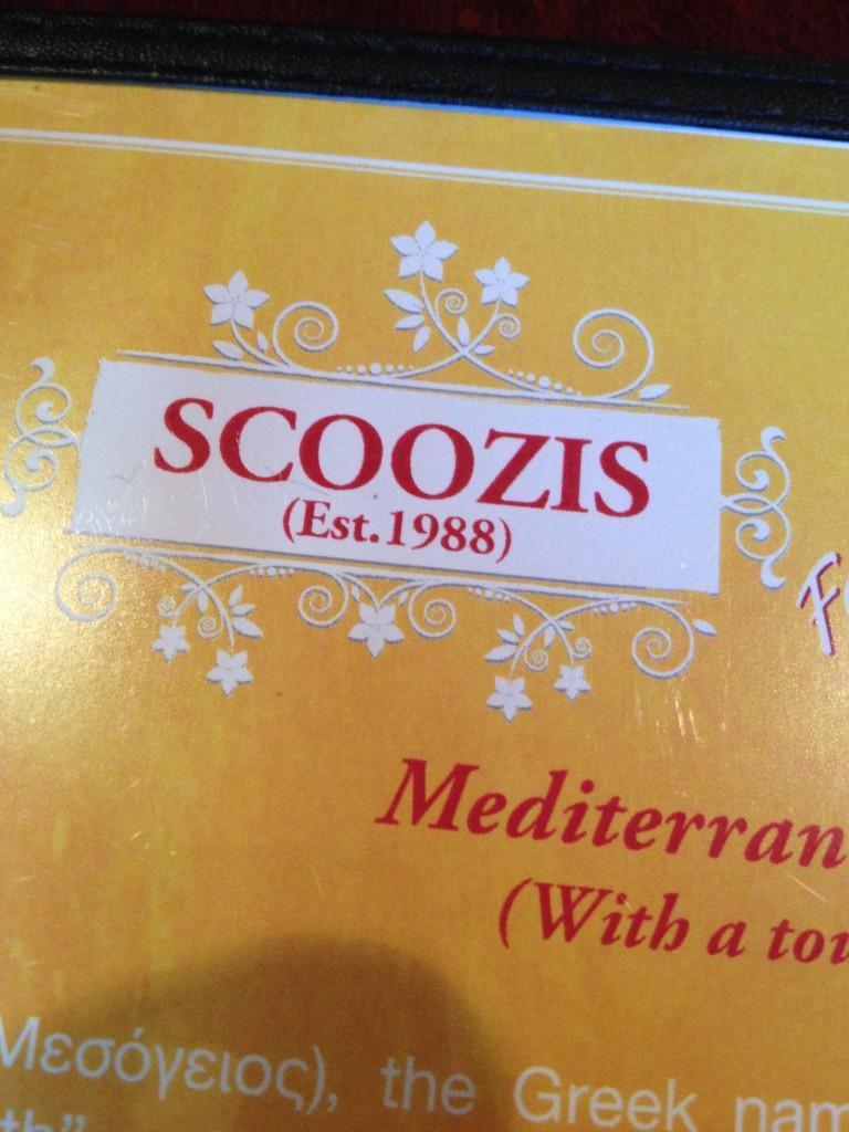 Scoozis